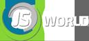 JS World Logo